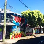 ART IN THE STREETS – SYDNEY STREET ART WALKING TOUR