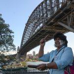 Dreamtime Southern X Rocks Aboriginal Heritage Tour
