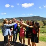 Winery Tour with Zepher tours - day trips from the Sydney